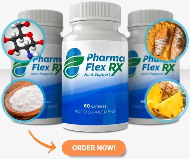 Pharma Flex RX