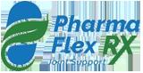 PharmaFlexRX Site Logo